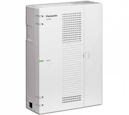 Central Telefónica Híbrida Panasonic KX-HTS32 (Nueva)