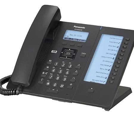 Teléfono SIP IP Panasonic KX-HDV230