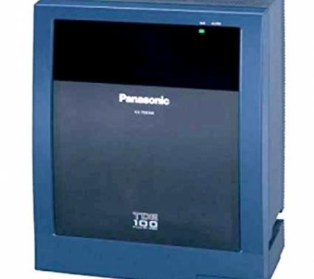 Central Telefónica Panasonic KX-TDE100