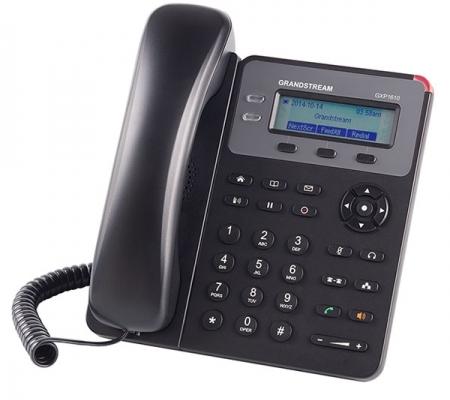 Teléfono IP SIP Grandstream GXP1610
